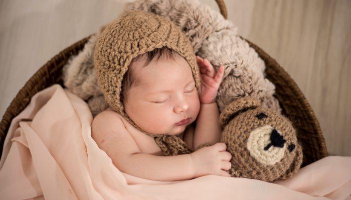 Corredino neonato: abbigliamento, pannolini, accessori beauty case e tanti consigli utili