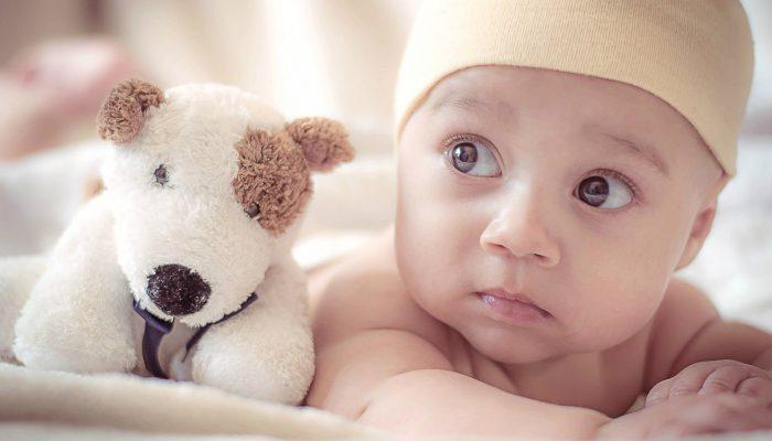 Tutto quello che devi sapere sul neonato a 2 mesi
