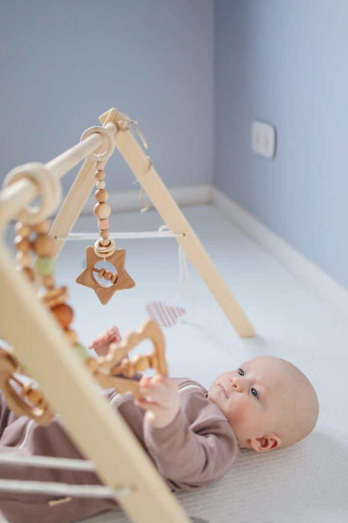 Neonato due mesi