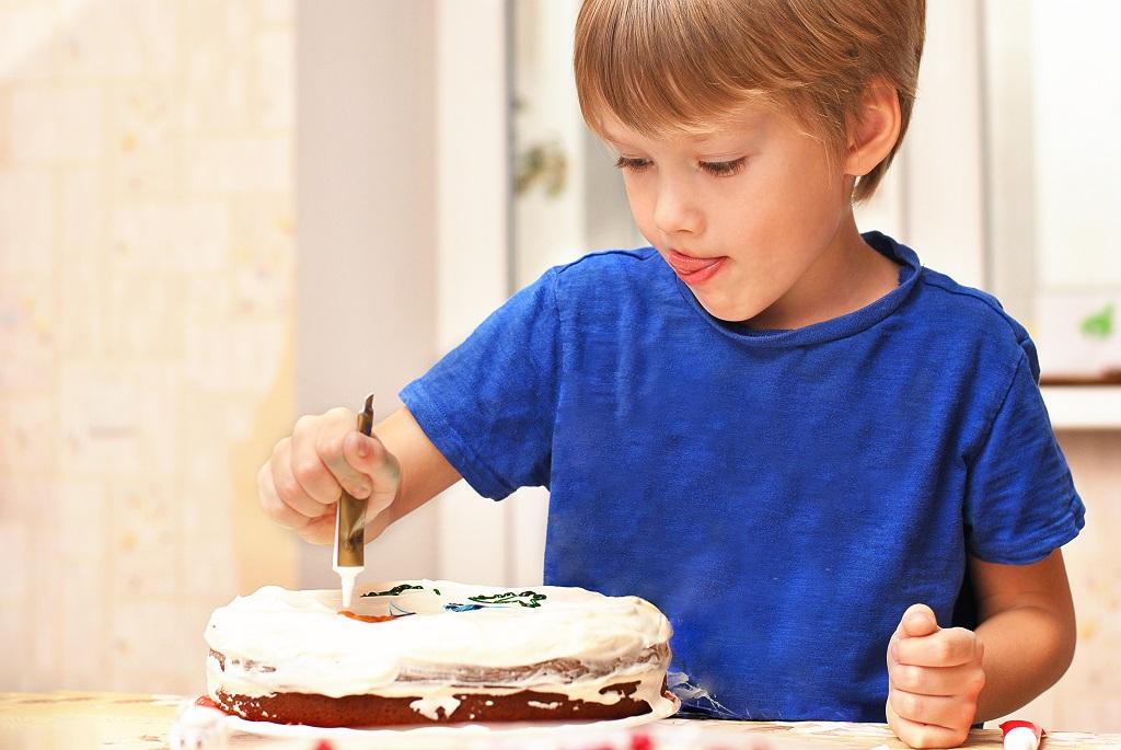 torta festa del papà